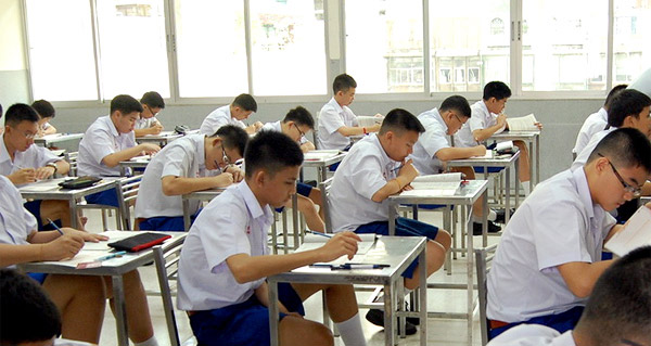 ปฏิทินการสอบเข้าโรงเรียน ระดับก่อนประถมศ..